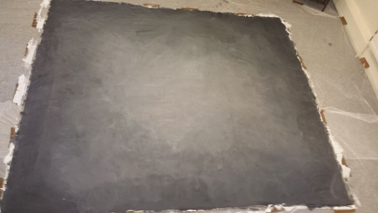 Creating your own Hand Painted Canvas backdrop - Foxglove Fine Art Folios