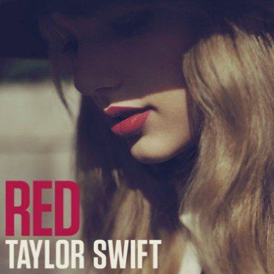 Taylor Swift - Red( 2 LP )