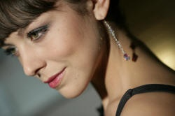 Corinne Winters will perform with Kentucky Opera as Mimi!