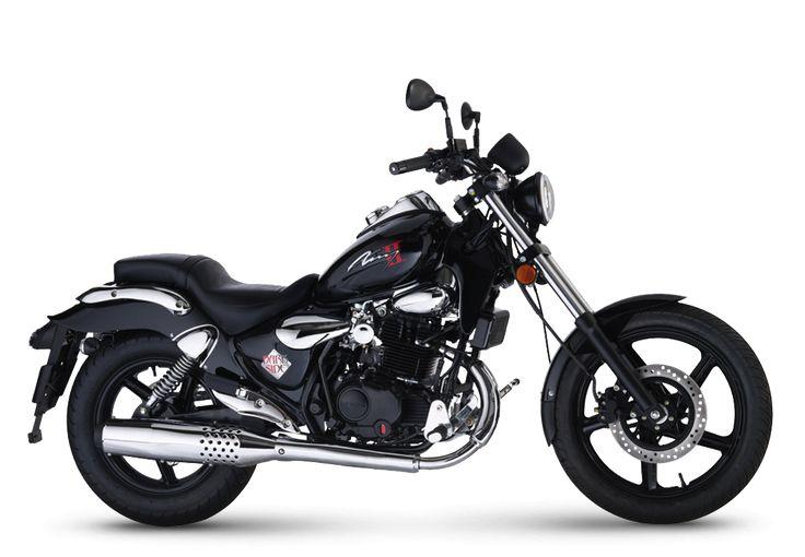 Zing II 125 Motorcycle | 125cc Commuter Motorbike | Kymco UK