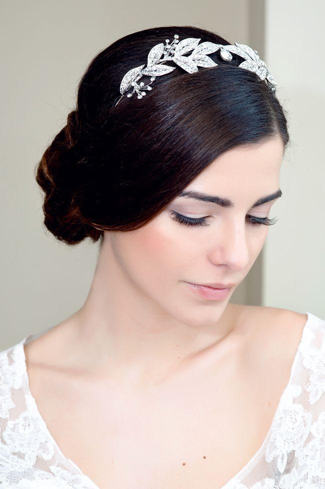 New Glitzy Secrets accessories featured in series 4 of Downton Abbey #weddingideas