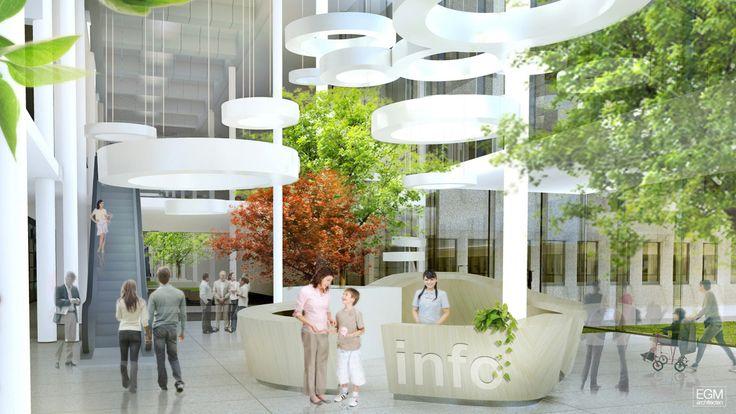 Haga Ziekenhuis - EGM architecten