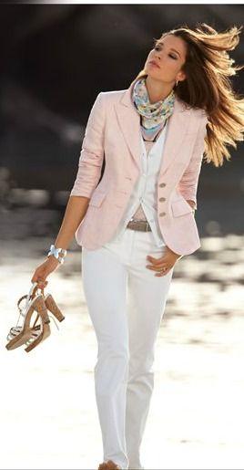 white/ pastel
