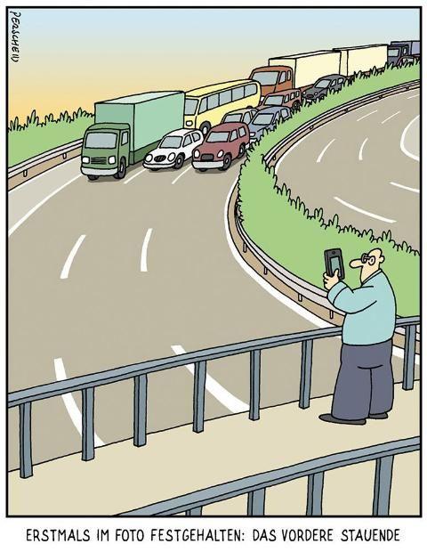 SPAM Cartoons Martin Perscheid Caricatura - Bild 15 - SPIEGEL ONLINE - Spam