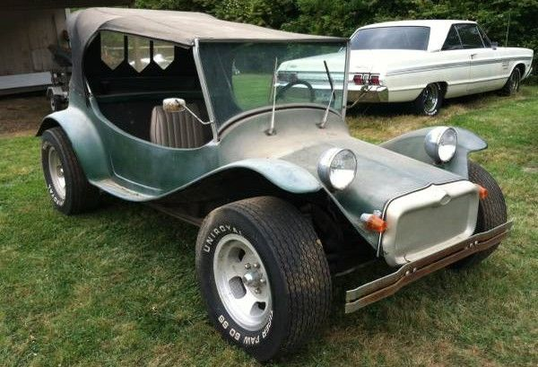 Oddball Buggy Berry Mini T4 Http Barnfinds Com Oddball Buggy Berry Mini T4 Barn Finds