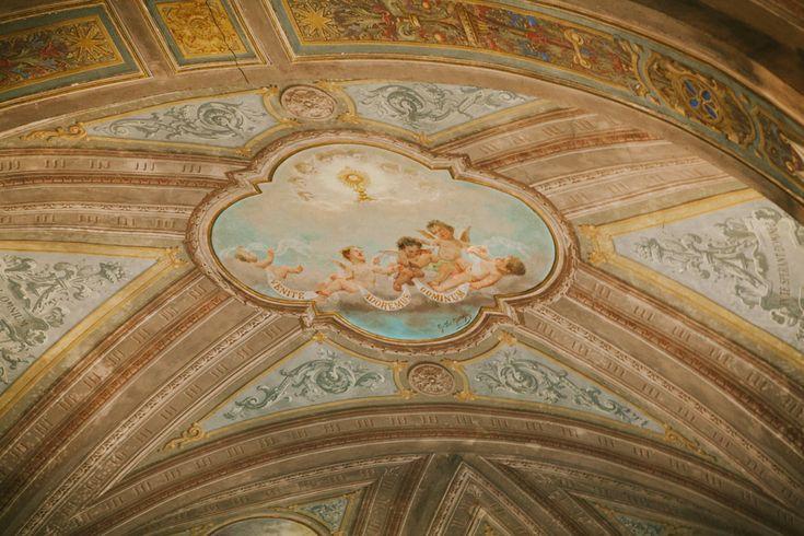 Eleonora & Emanuele © Memory Wedding Tuscany