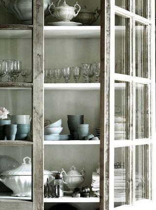 Abitare in un castello di famiglia, la casa del mese firmata GraziaCasa - Design news - GraziaCasa.it