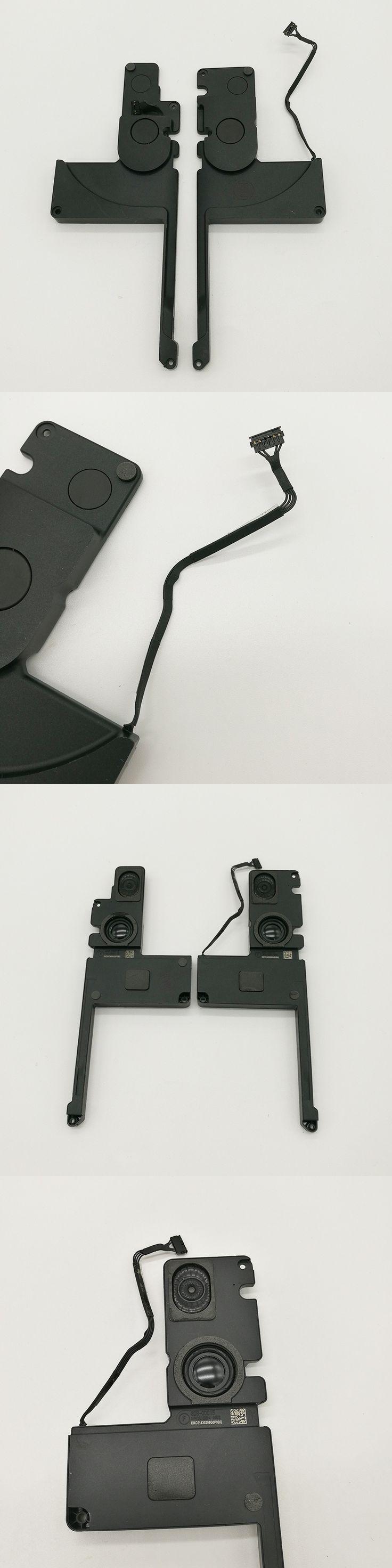 "New Left & Right Laptop Internal Speaker Speakers 923-0660 For MacBook Pro 15"" A1398 Retina 2012-2015"