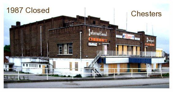 poco a poco club heaton chapel - Google Search
