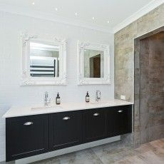 Bathroom Gallery | Salt | Kitchen Renovations Perth