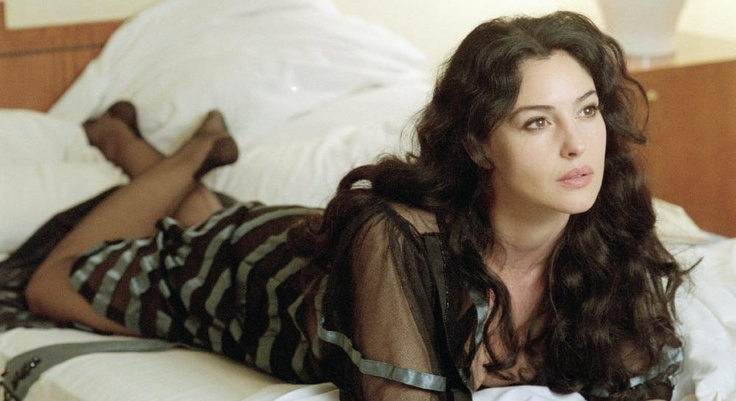 Monica Bellucci photos