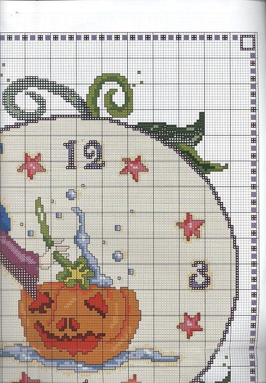 Mejores 44 imágenes de punto de cruz en Pinterest | Patrones de ...