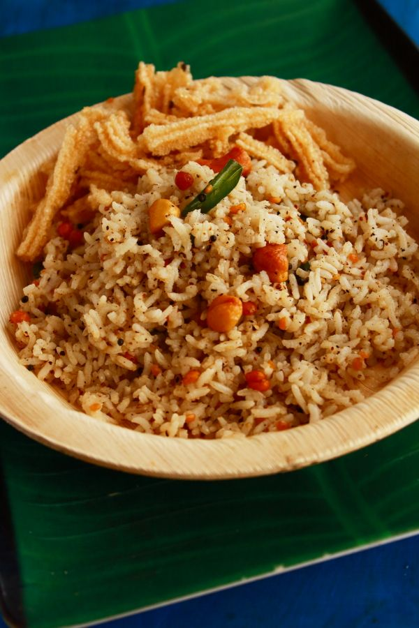 pepper cumin rice reipce - tasty and easy to make rice recipe for lunch  #indianfood #food #recipes #vegetarian #rice #lunch