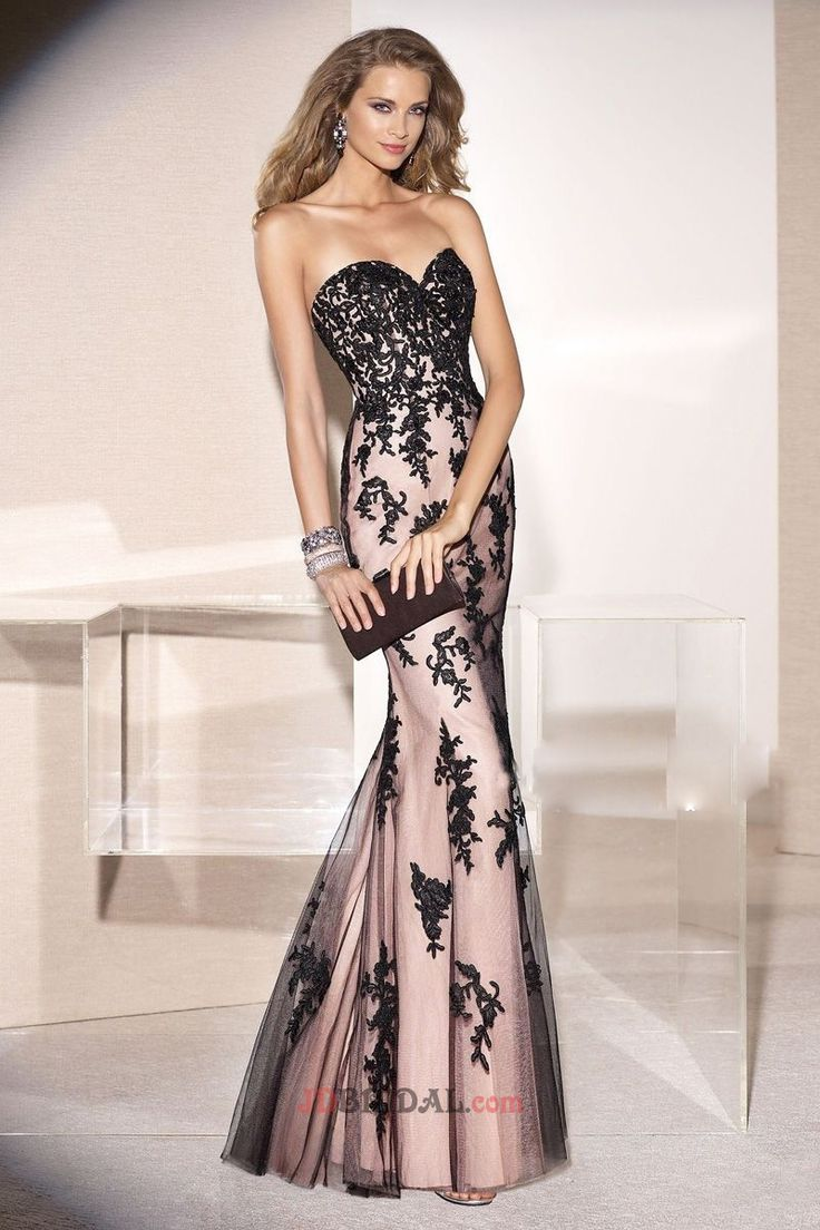 38 Best Evening Dresses Images On Pinterest Evening Gowns Formal