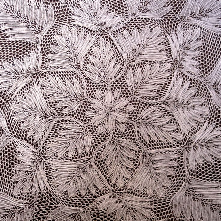 30 best LACE images on Pinterest | Crochet lace, Knitting and ...