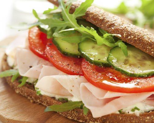 Sándwiches y bocadillos… ¡simplemente irresistibles!