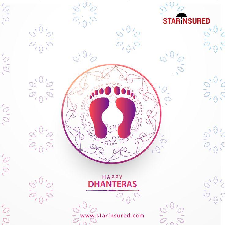 STARiNSURED wishes Happy Dhanteras!