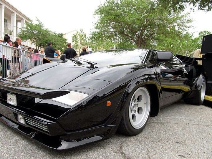 cannonball countach nice rides pinterest. Black Bedroom Furniture Sets. Home Design Ideas