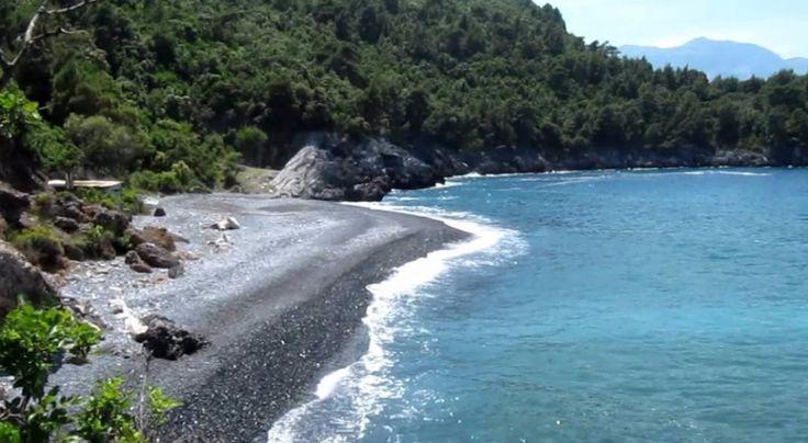 vlachia beach