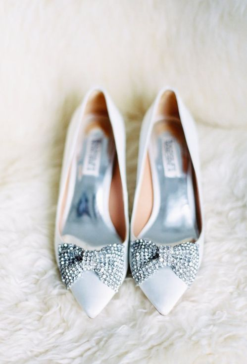 Featured Photo: The Great Romance Photo; chic and comfortable wedding shoes;