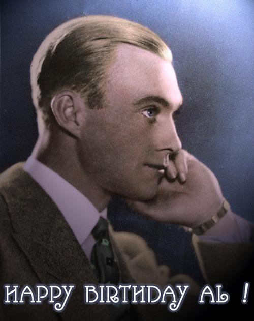 Sept.10. 1892 – Jan.21. 1963