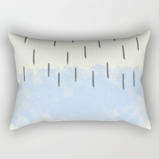 Inner Child IV Rectangular Pillow