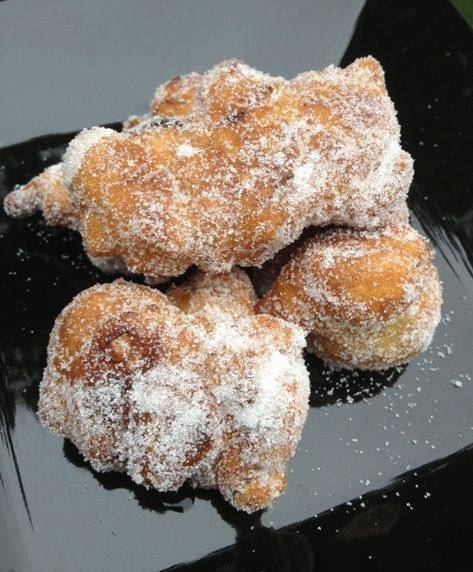 Peach Fritters Recipes I Like So Much Food So