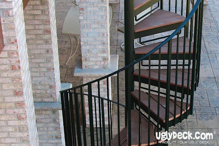 Learn About The Benefits Of These Unique Pieces And Get A Free Estimate On  Outdoor Spiral