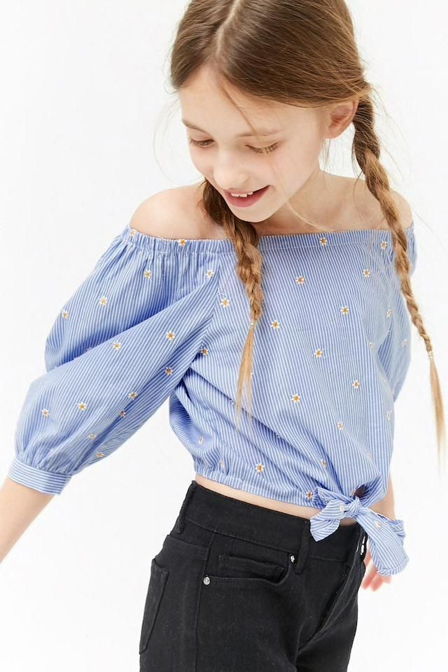 Ladies Fashion | Cute Clothes For 10 Year Old Girls | Dress