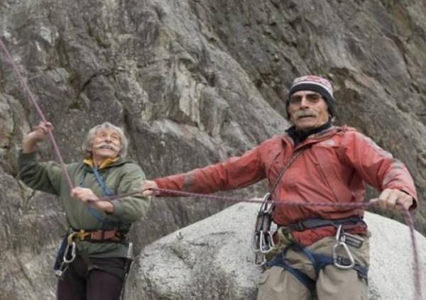 7 Kakek Nenek Ini Buktikan Masa Tua itu Tidak Membosankan