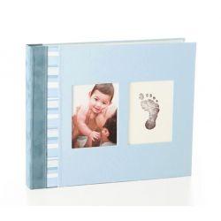 Pearhead Babyprints Memory Book