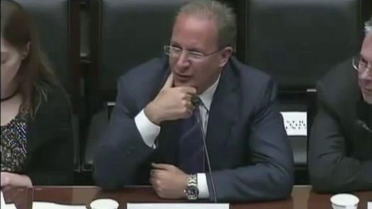 Peter Schiff In Congress SCHOOLING Uneducated Liberals