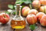 Apple cider vinegar for gout treatment is a popular remedy. You can use it simply by adding it to water, or give these easy recipes a try.