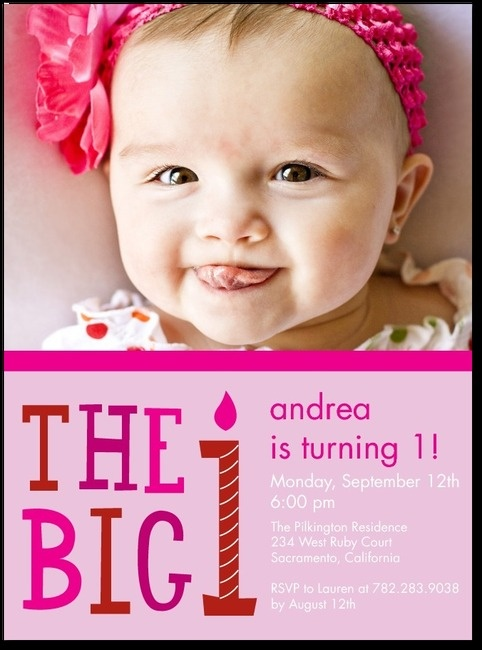 74 best first birthday ideas images on pinterest birthdays first candle dusty rose birthday party invitations in dusty rose stopboris Choice Image
