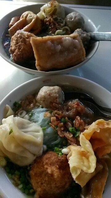 #bakso #bakwan #malang #food #indonesia #love #favorite #traditional #meatballs