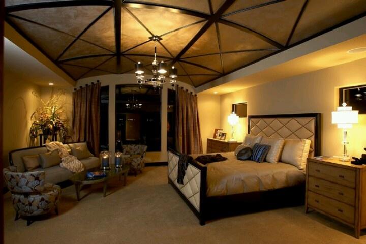 Super Luxury Master Bedroom Suite Beautiful Bedrooms Pinterest