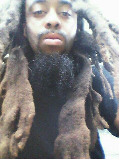 Pin by Maggy on Bongo Natty Dreadlock | Pinterest | Dreads ...