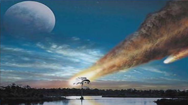 Planet Nibiru Pole Shift Planet X Moved Closer - When Will the Earth Cha...