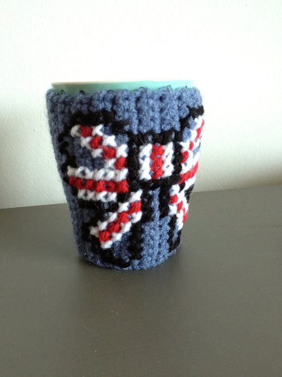 Check out this item in my Etsy shop https://www.etsy.com/listing/199458460/tea-coffee-mug-cute-bow-union-jack-retro