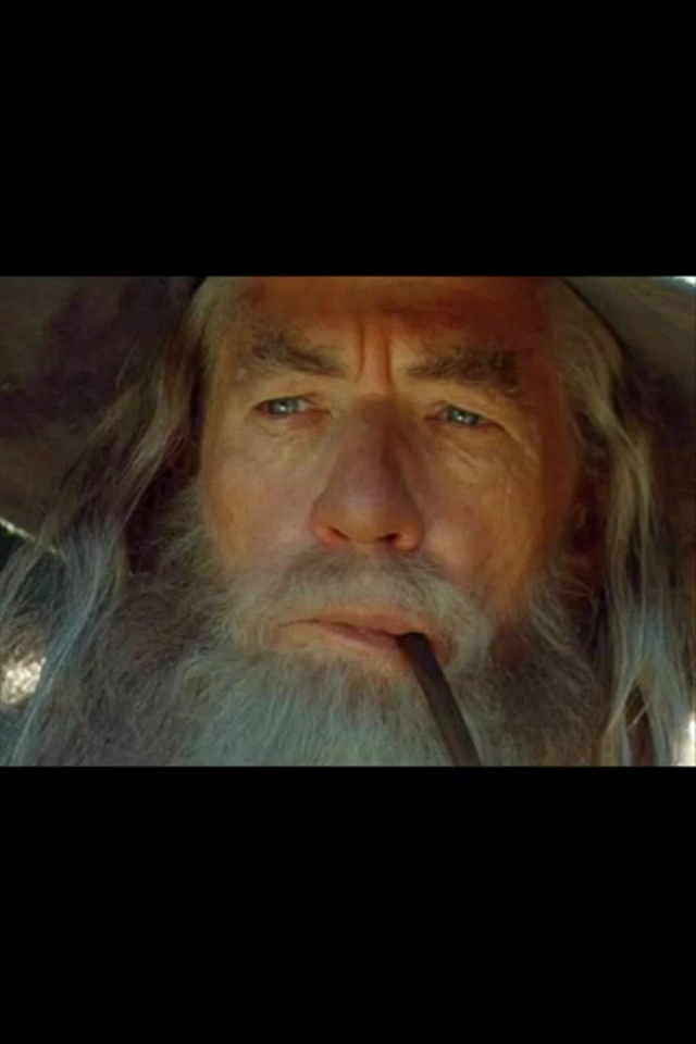 114 best images about gandalf the grey the white on