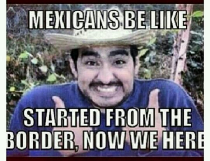 Funny Racist Mexican Memes: 23 Best Images About MEXICAN WORD On Pinterest