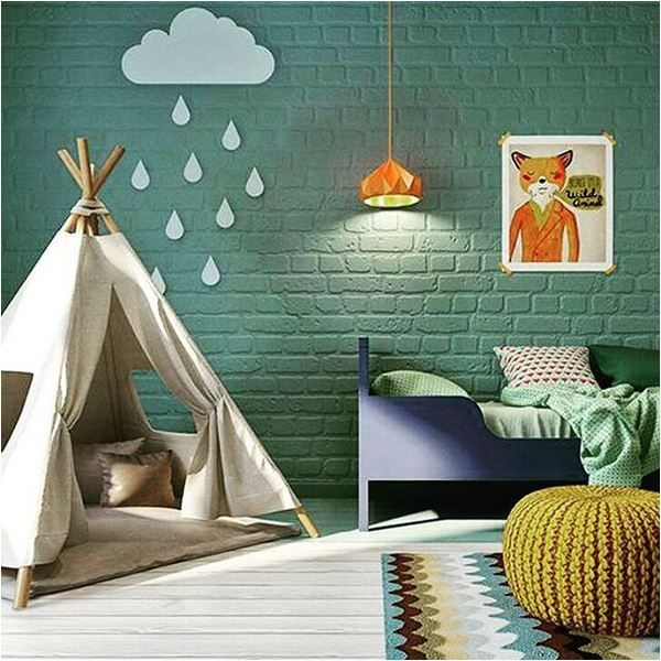 Orange Kids Room: 25+ Best Ideas About Orange Kids Rooms On Pinterest