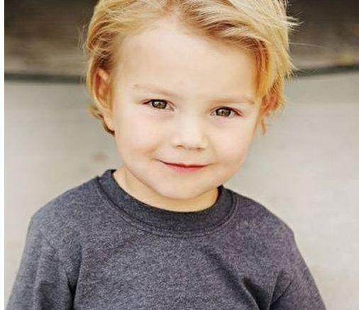 Children�s Hairstyles 2018 Trends https://www.menshairstyles2018.com/childrens-hairstyles-2018-trends/ #Hair #Styles #HairStyles #Children #ChildrensHairStyles