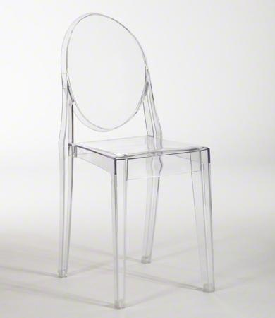 Replica Victoria Ghost Dining Chair