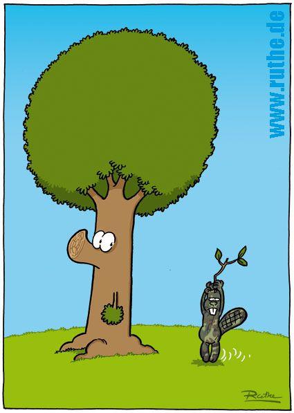 Die 25 besten ideen zu comics und cartoons auf pinterest - Baum comic bilder ...