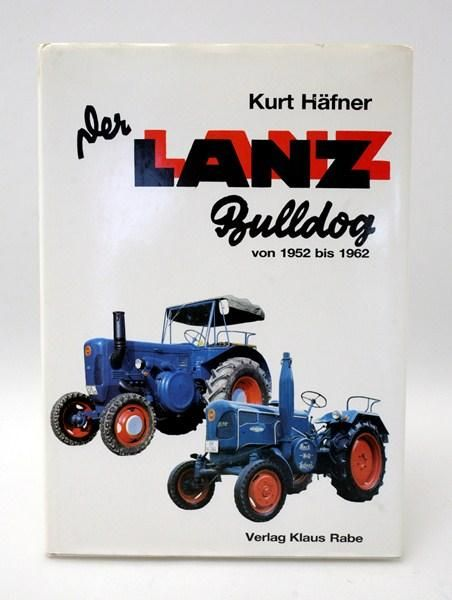 Der LANZ Bulldog 1952-1962 in Wetzikon ZH kaufen bei ricardo.ch