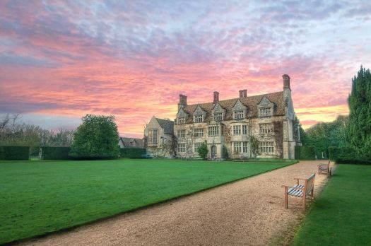 Anglie, Anglesey Abbey (117 pieces)