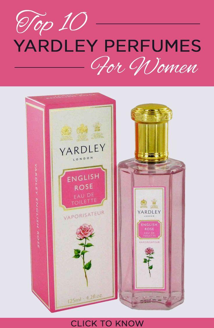 la perfumería 10