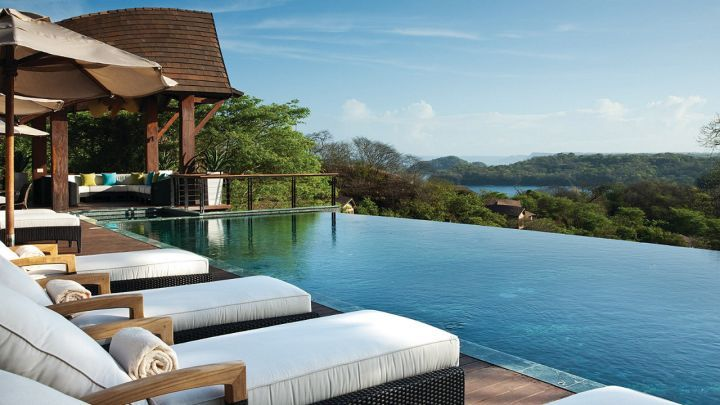 Costa Rica Resorts | Accommodations | Four Seasons Resort Costa Rica