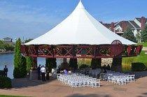 Centennial Lakes Park Edina Minnesota Wedding